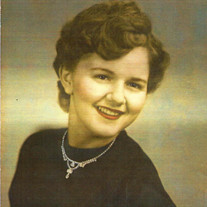 Gloria Suggs