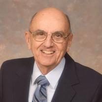 Milo B. Hoeft
