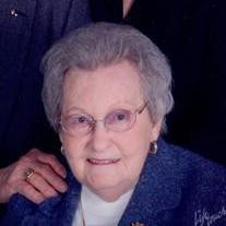 Mildred Pinkston
