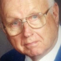 Glenn U. Boggs