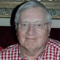 Mr. John Byron Smith
