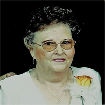 Wanda McBride Jones