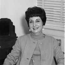 Minnie Lou Otis
