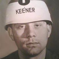 Donald L. Keener