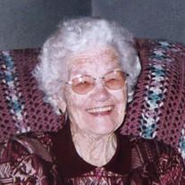 Vera Johnson