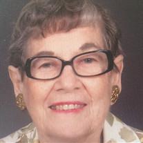 Gertrude Spielman