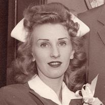 Muriel V. Moritz