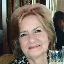 Mary A. Czaja