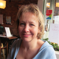 Janet Haley