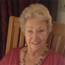 Mrs. Sandra Kay Scheffel