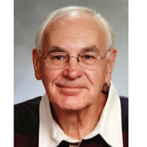 Norris Percy Lohman