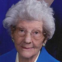 Josephine Redding