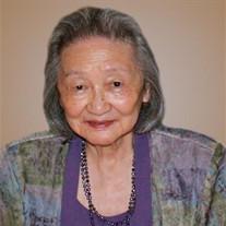 Marion Kohara Couvillion