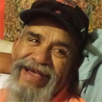 Jose Gerardo Ledezma