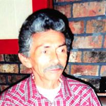 Nasario Mercado Palomo Jr.