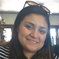Lucia Karen Valadez