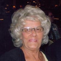 Doris Jane Alotis