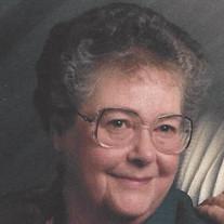Harriet Lorraine  Smith
