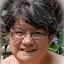 Linda  Lee Hasenmyer