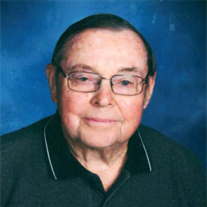 Harold L. Williams