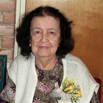 Ruth Johnson Mahoney