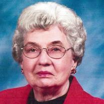 Kathryn M. Smith