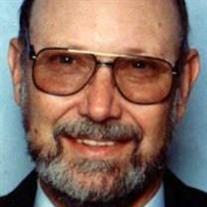James Hardeman Watts