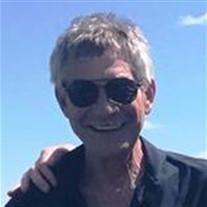Gary  Francis Sathre