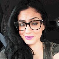 Miss Shyan Silva