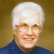 Leota  Irene Beemer