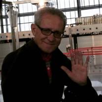 Mr. Aleandro Ciampi Maffi