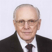 """Albert """"Abe"""" William Sorensen"""