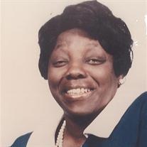 Rosie  Lee Moore
