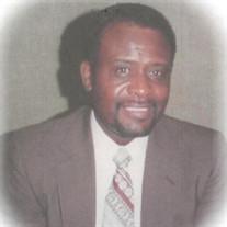 Charles James Hendricks Jr.