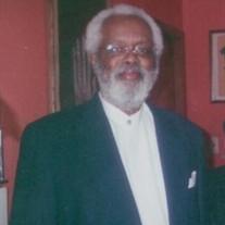 Floyd Harold Walton