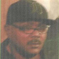 Marvin Winslow Johnson