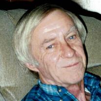 Richard Charles Hernbloom