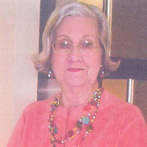 Sybil Cox Smith