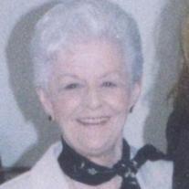 Catherine Mary Casey