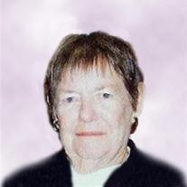 Sally Ann Brady
