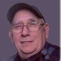 Larry Gene Underwood