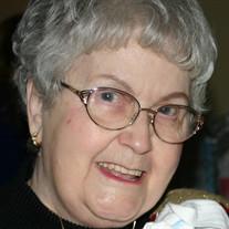 Sybil Casey