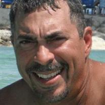 Felix Javier Mercado