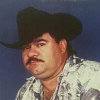 Luis Ramirez Martinez