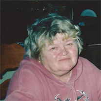 Sharon Kay Peeples