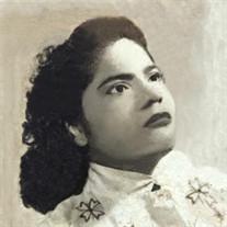 Aurora Carrizalez Tamez