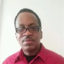 Curtis James Robinson