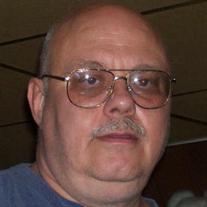 Joseph G. Hornauer Jr