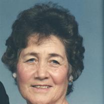 Quinnie Elizabeth Richmond