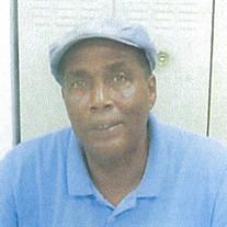 Mr. Curtis Hunter Jr.